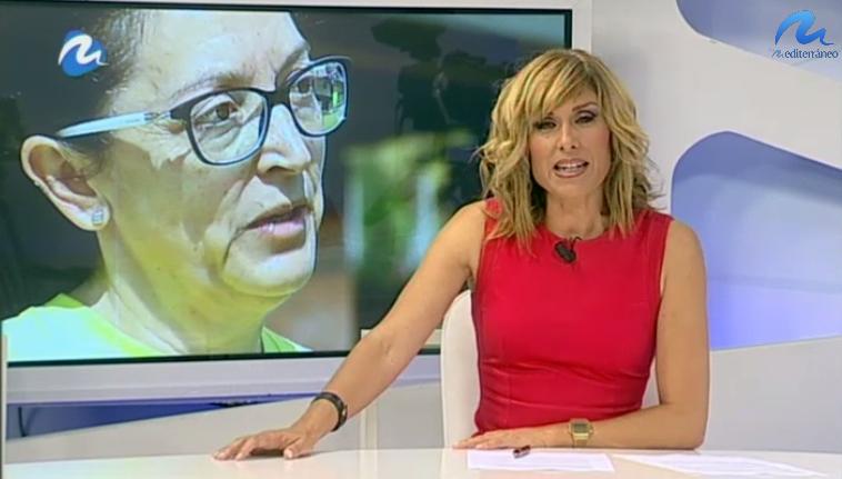 AMES en Mediterraneo TV