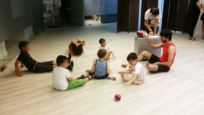 actividad para los más pequeños con juegos sobre piratas