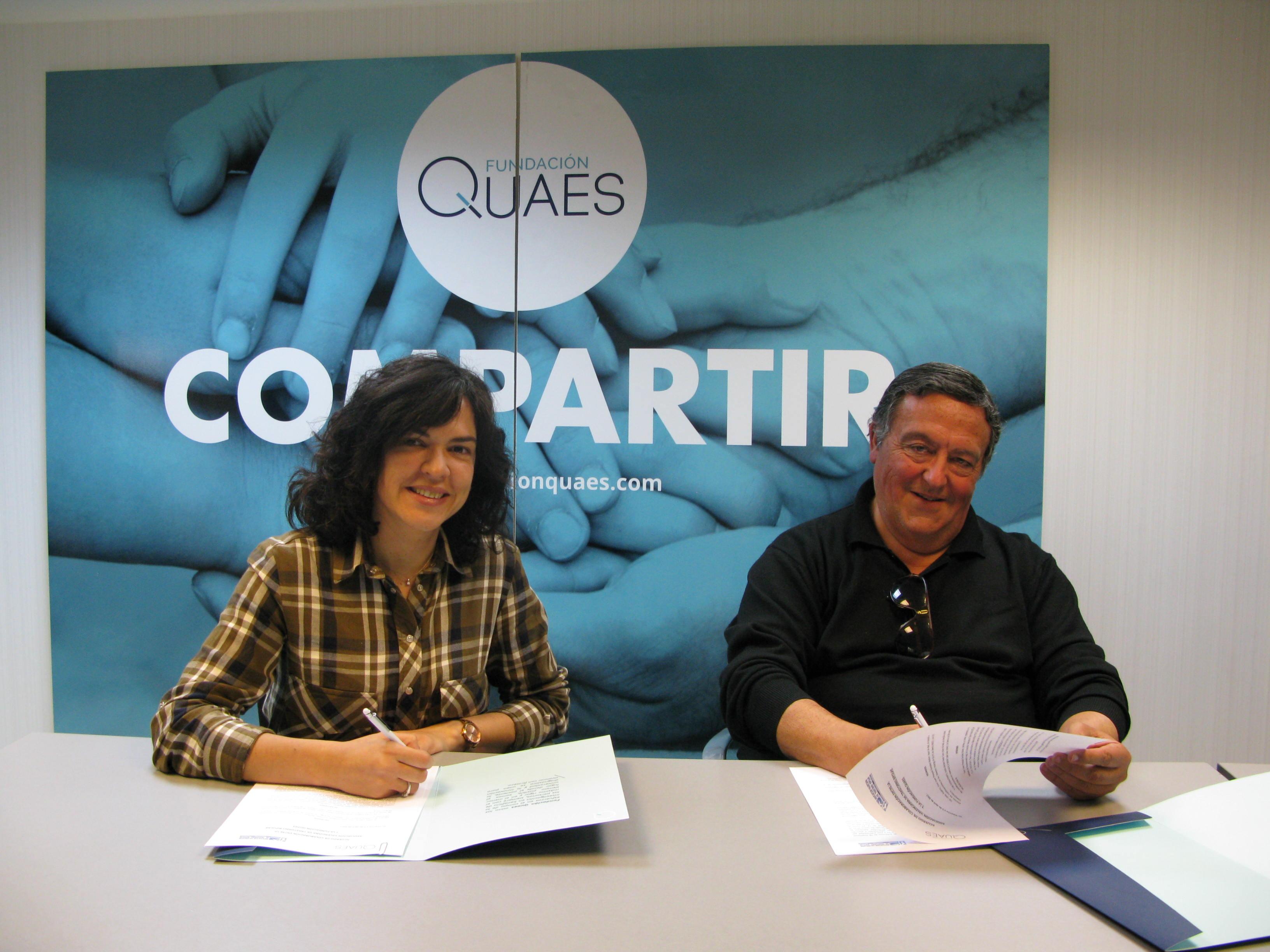 Firma del Acuerdo de Colaboración con Trastorno Bipolar (AVTB)