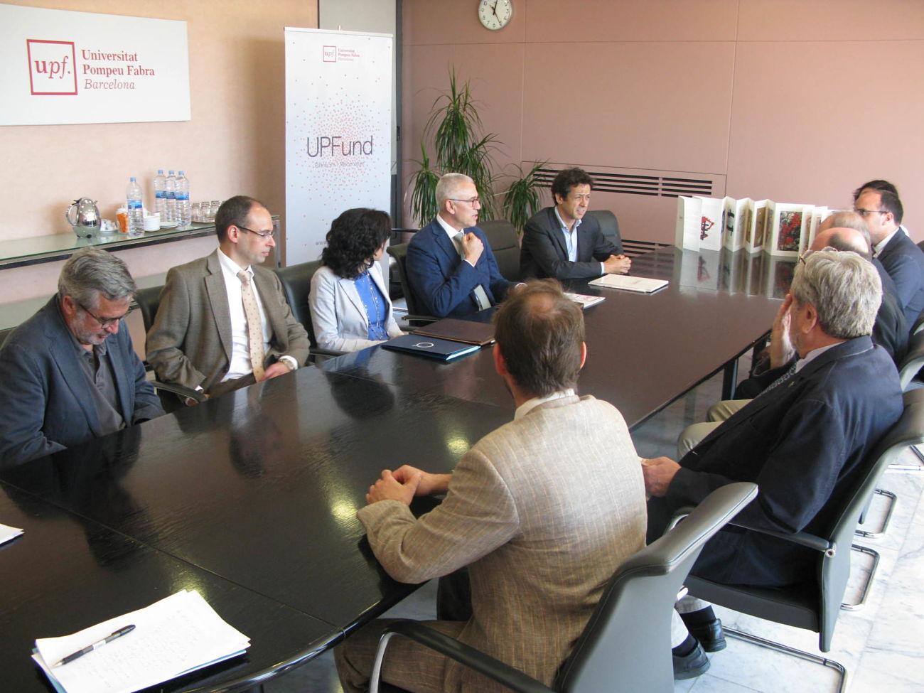 Firma Cátedra QUAES- UPF